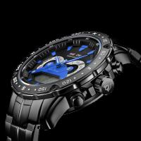 Ανδρικό Ρολόι WD10855