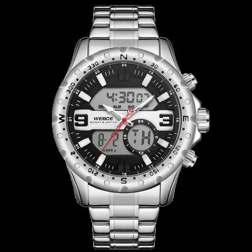Ανδρικό Ρολόι WD10861