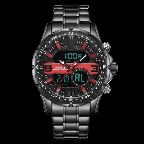 Ανδρικό Ρολόι WD10864