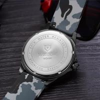 Ανδρικό Ρολόι WD10911
