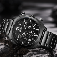 Ανδρικό Ρολόι WD10921
