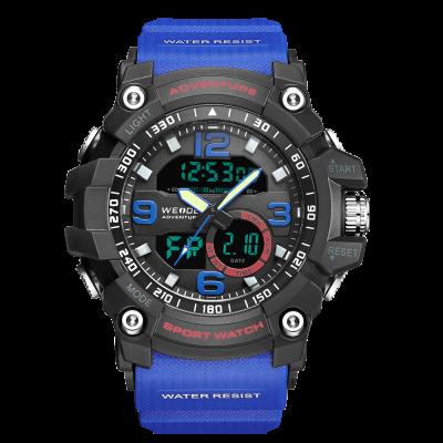 Ανδρικό Ρολόι WD10964