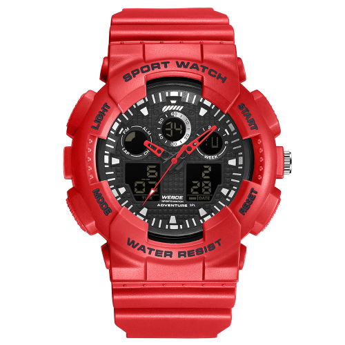 Ανδρικό Ρολόι WD10982