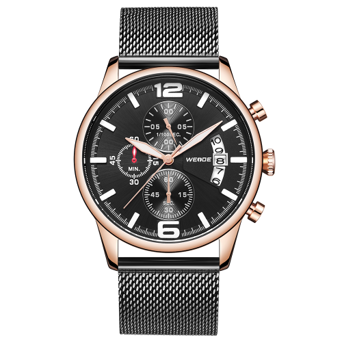 Ανδρικό Ρολόι WD11012