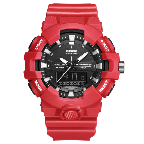Ανδρικό Ρολόι WD11036