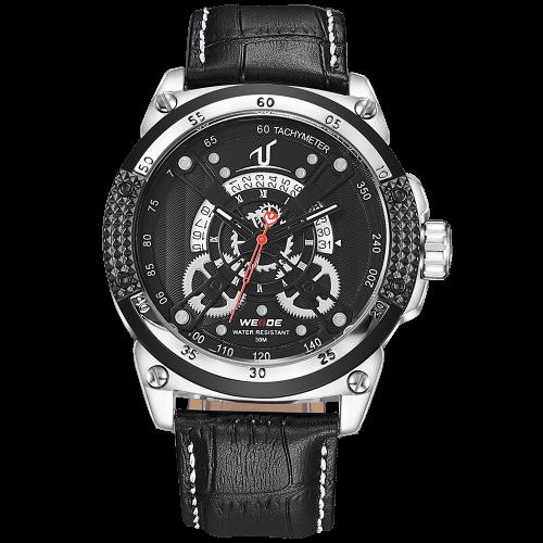 Ανδρικό Ρολόι WD10211