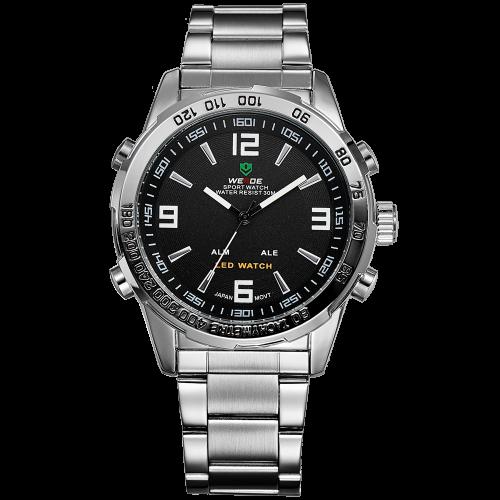 Ανδρικό Ρολόι WD10331