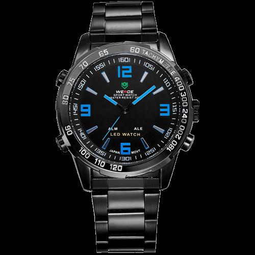 Ανδρικό Ρολόι WD10334