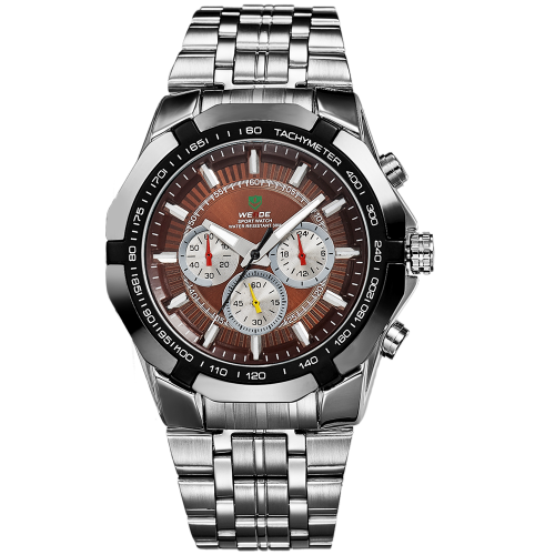 Ανδρικό Ρολόι WD10293