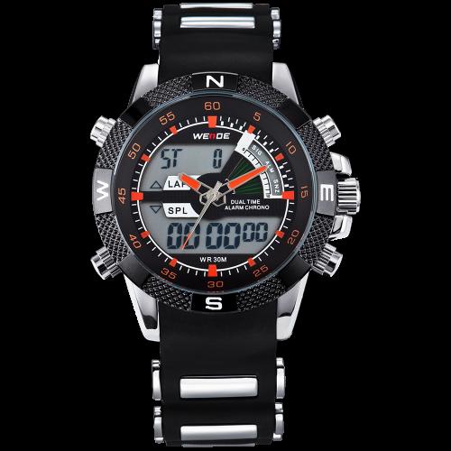 Ανδρικό Ρολόι WD10116