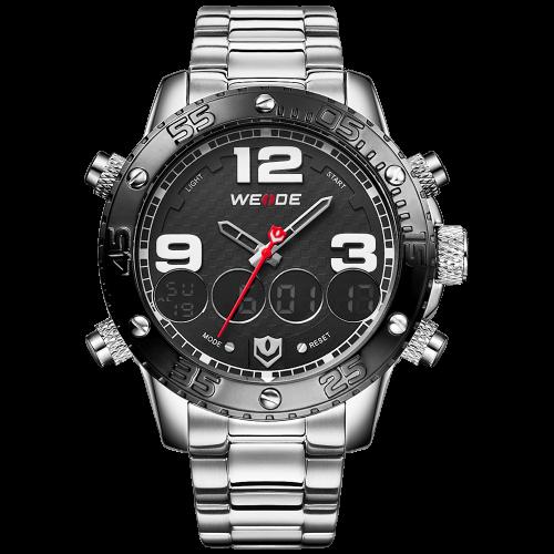 Ανδρικό Ρολόι WD10401