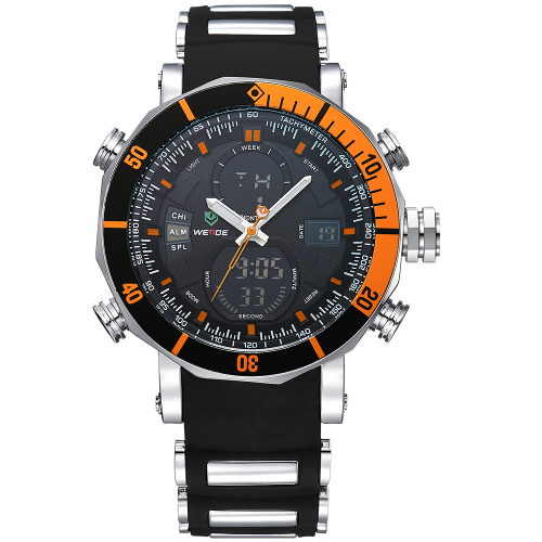 Ανδρικό Ρολόι WD10366