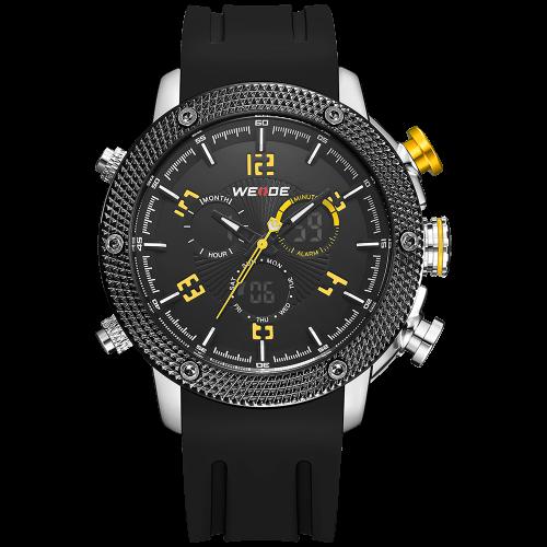 Ανδρικό Ρολόι WD10134
