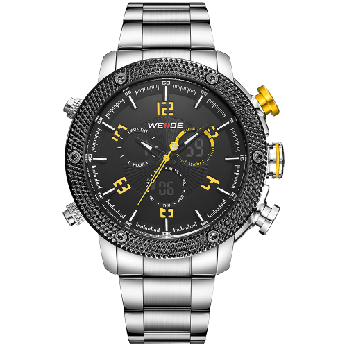 Ανδρικό Ρολόι WD10124