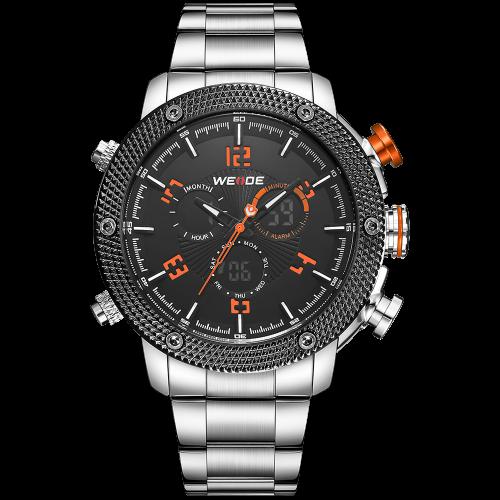 Ανδρικό Ρολόι WD10126
