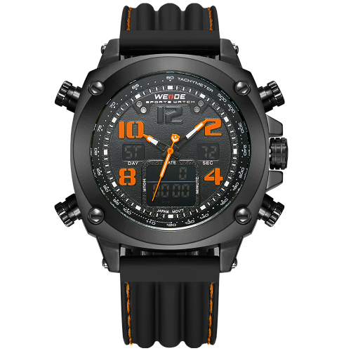 Ανδρικό Ρολόι WD10156
