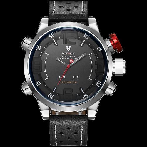 Ανδρικό Ρολόι WD10162