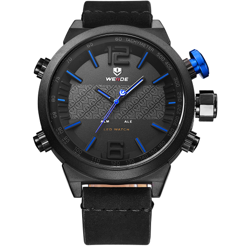 Ανδρικό Ρολόι WD10457