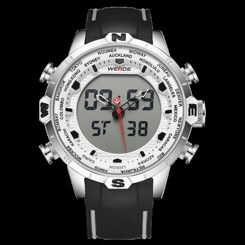 Ανδρικό Ρολόι WD10662