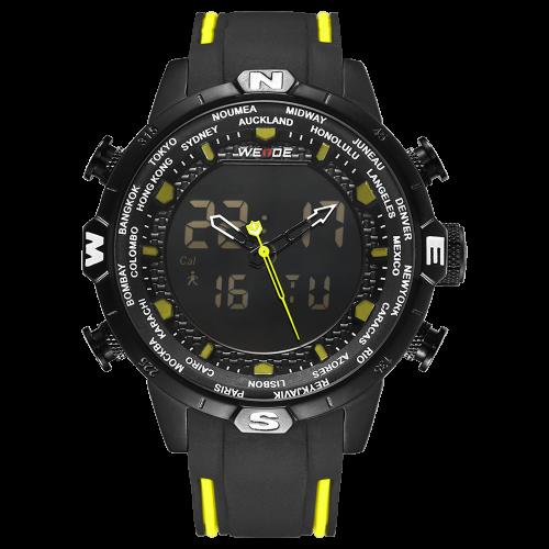 Ανδρικό Ρολόι WD10666