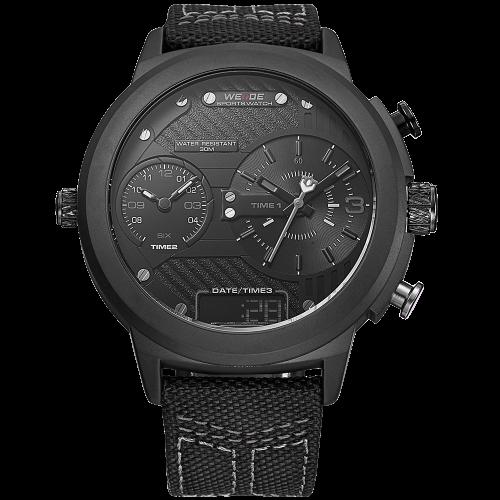 Ανδρικό Ρολόι WD10551