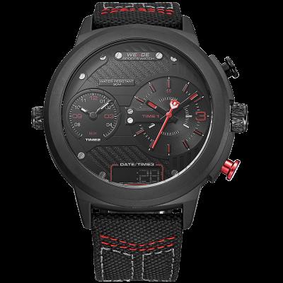 Ανδρικό Ρολόι WD10552