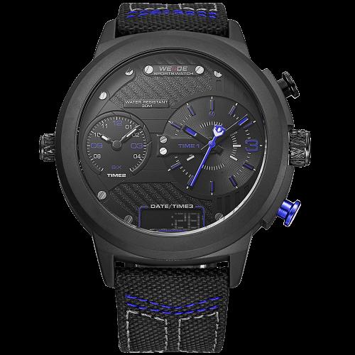 Ανδρικό Ρολόι WD10554