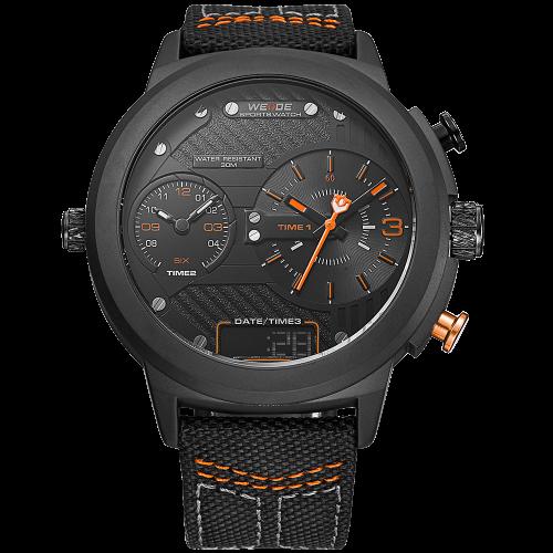 Ανδρικό Ρολόι WD10555