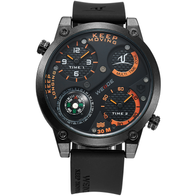 Ανδρικό Ρολόι WD10205