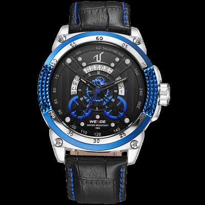 Ανδρικό Ρολόι WD10216