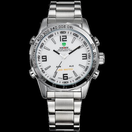 Ανδρικό Ρολόι WD10336