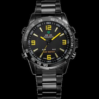 Ανδρικό Ρολόι WD10335
