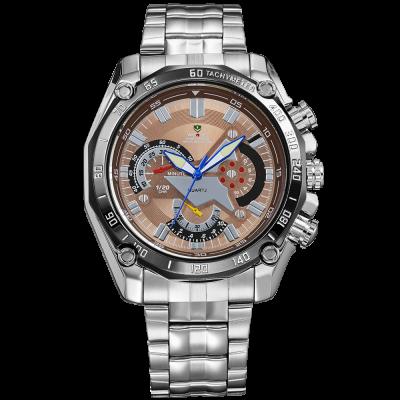 Ανδρικό Ρολόι WD10303