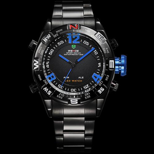 Ανδρικό Ρολόι WD10576