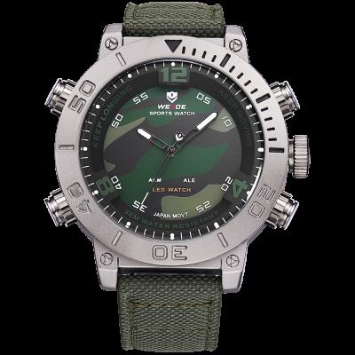 Ανδρικό Ρολόι WD10517