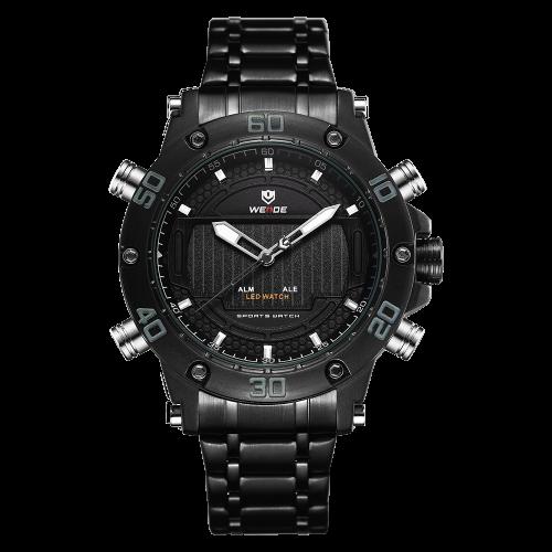 Ανδρικό Ρολόι WD10813