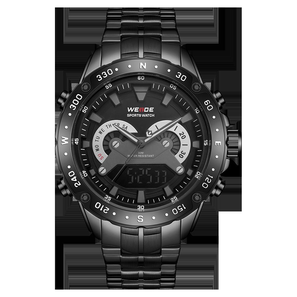 Ανδρικό Ρολόι WD10853 WEIDE