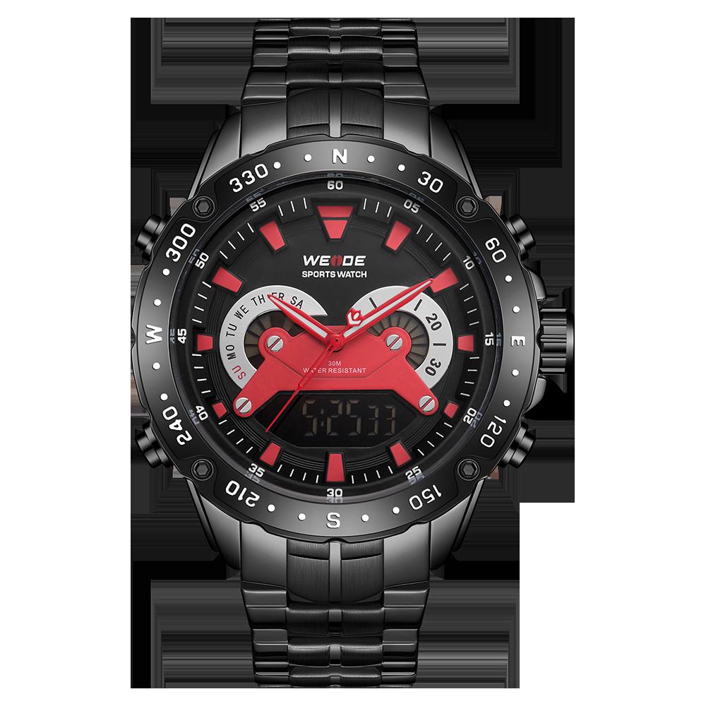 Ανδρικό Ρολόι WD10854 WEIDE