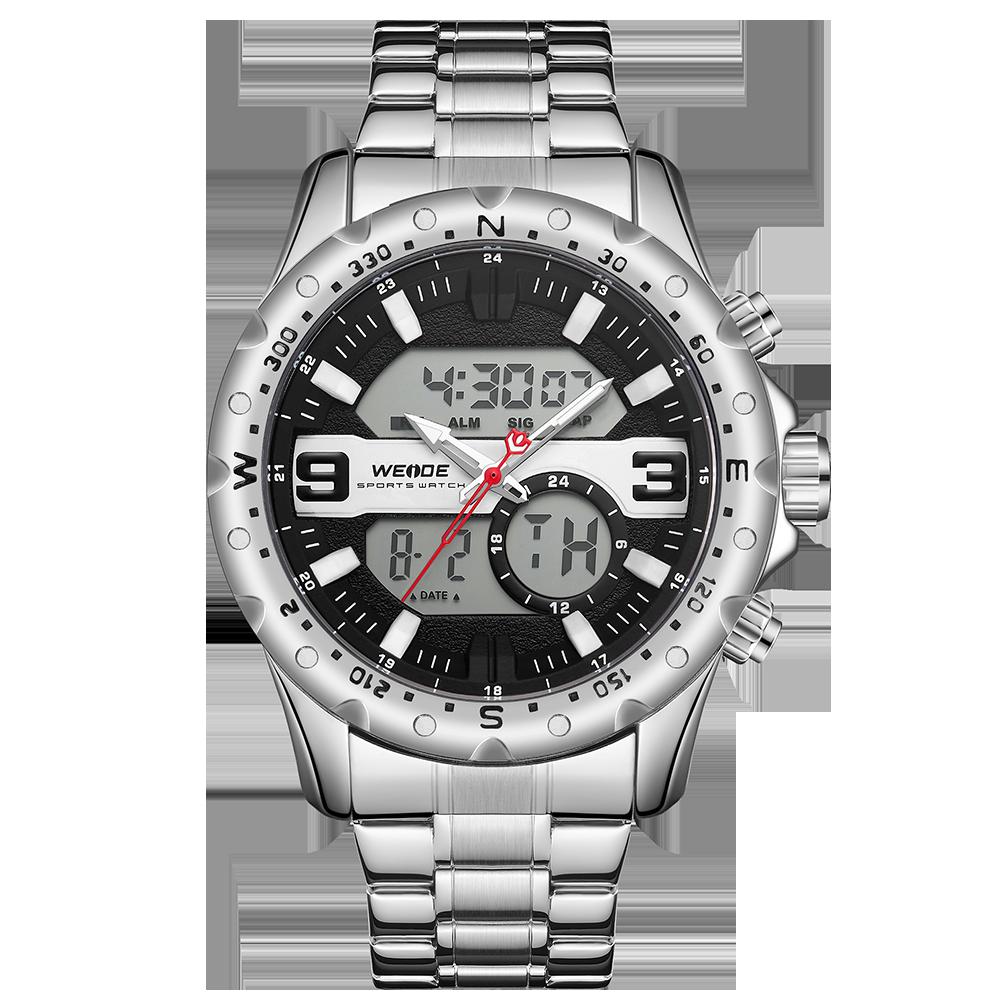 Ανδρικό Ρολόι WD10861 WEIDE
