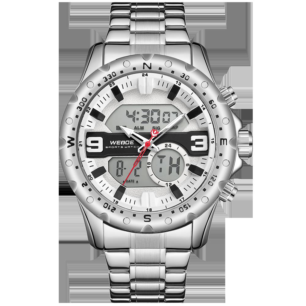 Ανδρικό Ρολόι WD10862 WEIDE