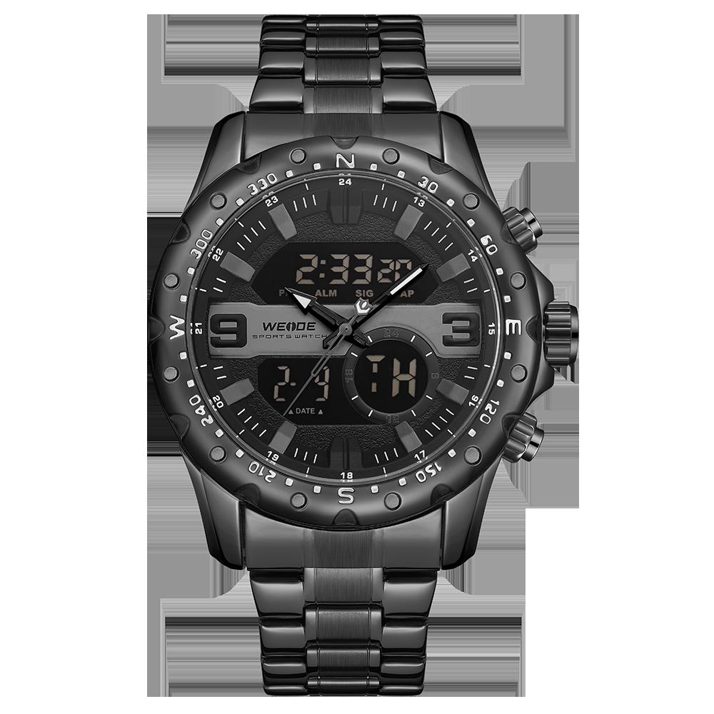 Ανδρικό Ρολόι WD10863 WEIDE