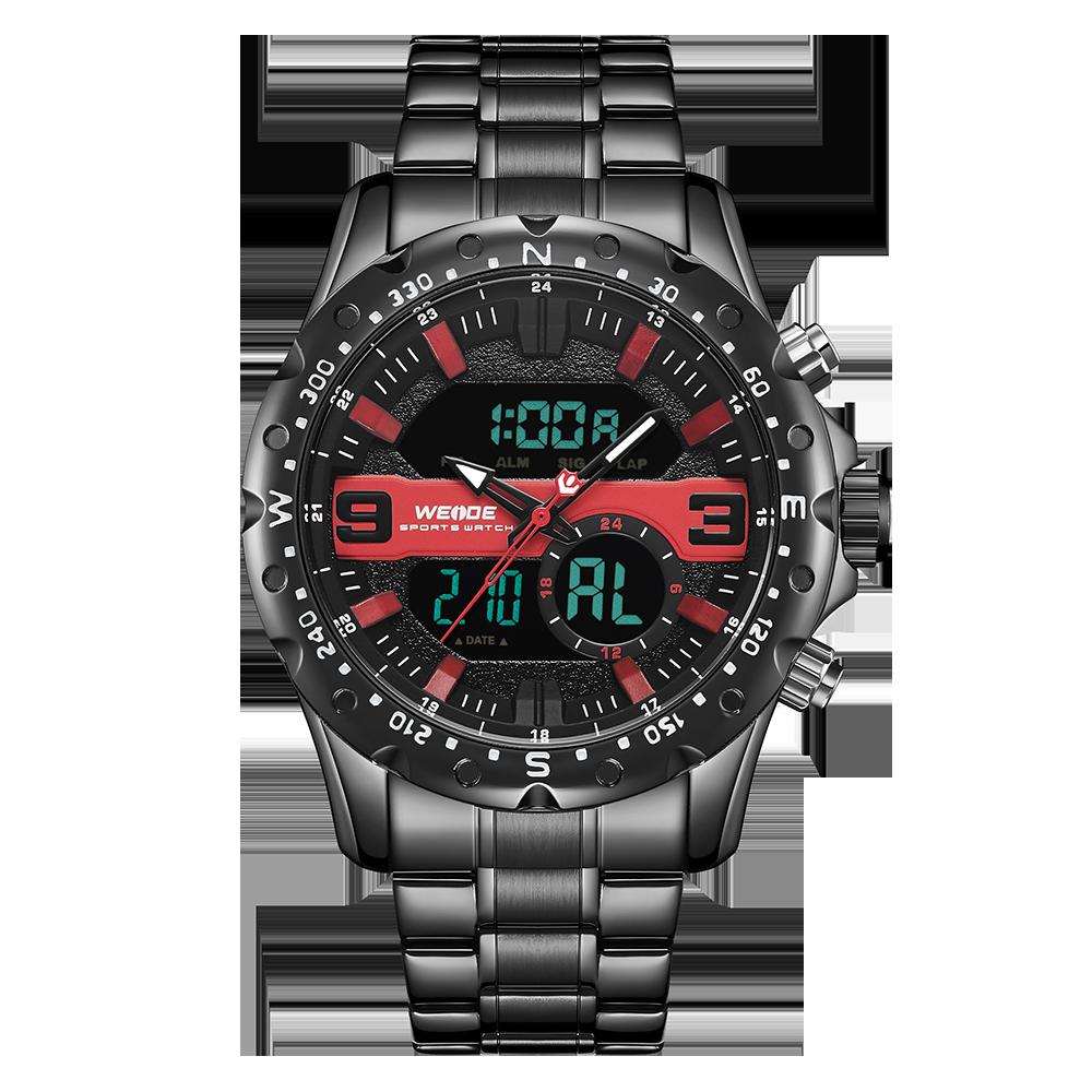 Ανδρικό Ρολόι WD10864 WEIDE