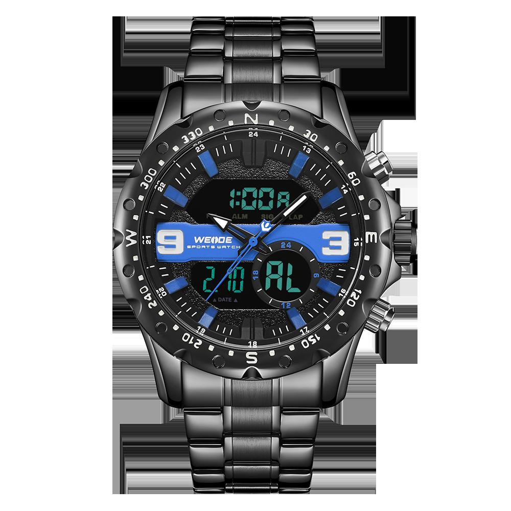Ανδρικό Ρολόι WD10865 WEIDE