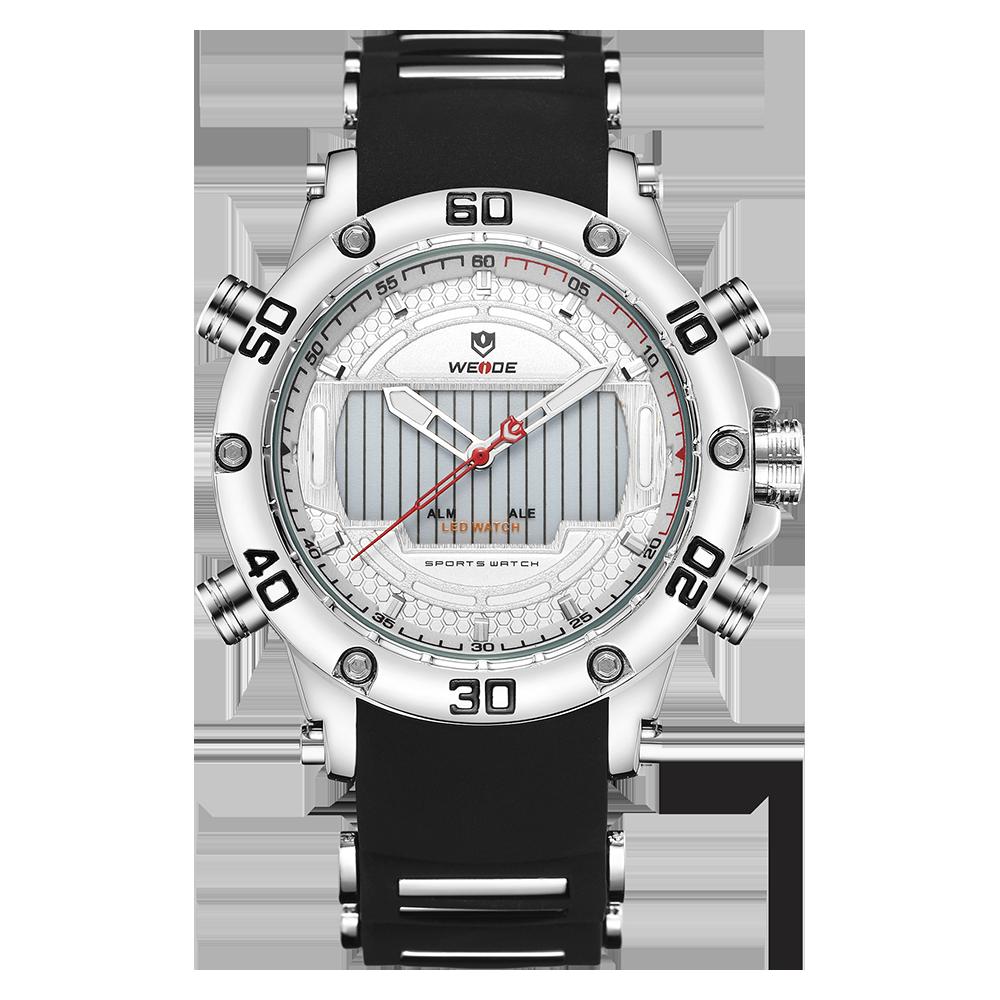 Ανδρικό Ρολόι WD10872 WEIDE
