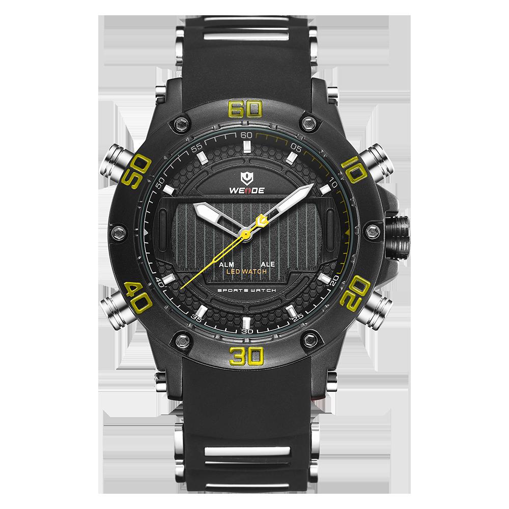 Ανδρικό Ρολόι WD10875 WEIDE