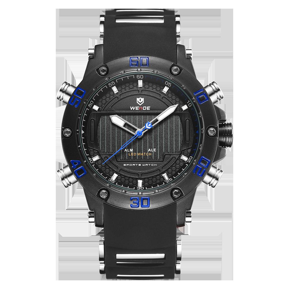 Ανδρικό Ρολόι WD10876 WEIDE