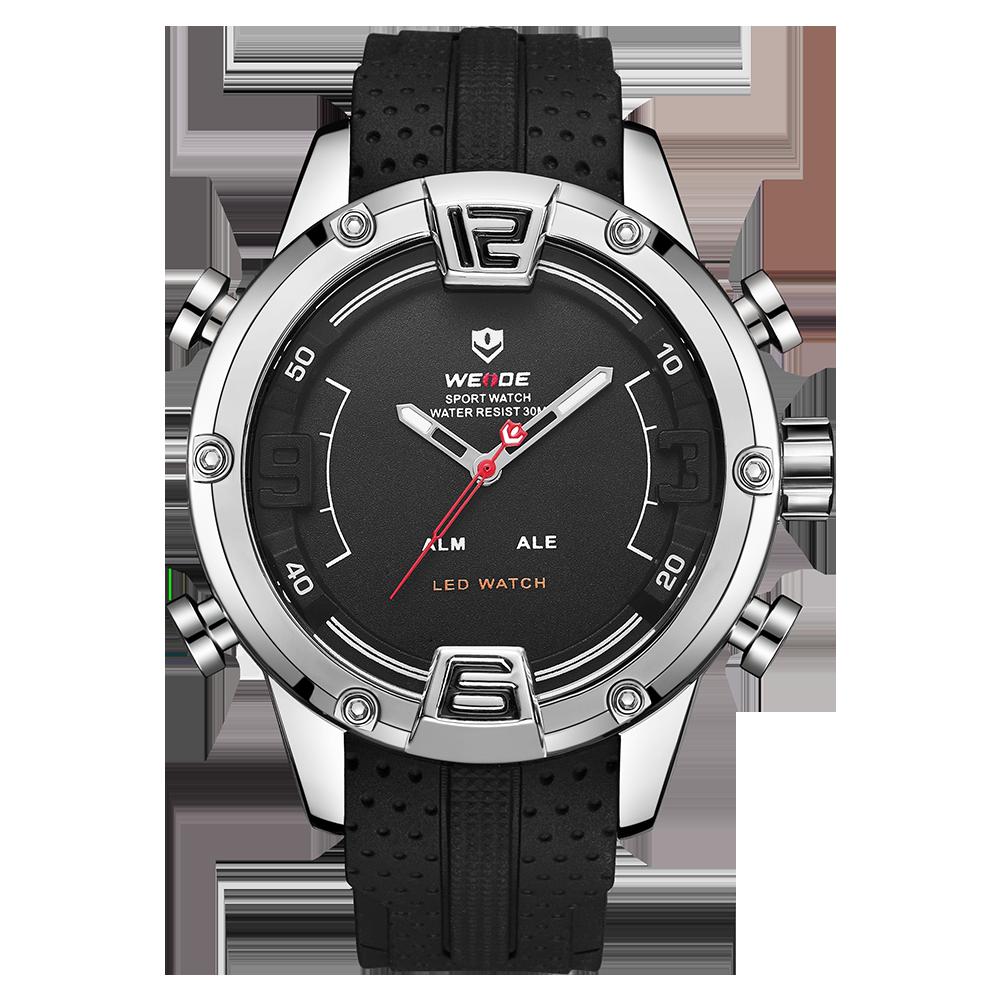 Ανδρικό Ρολόι WD10881 WEIDE