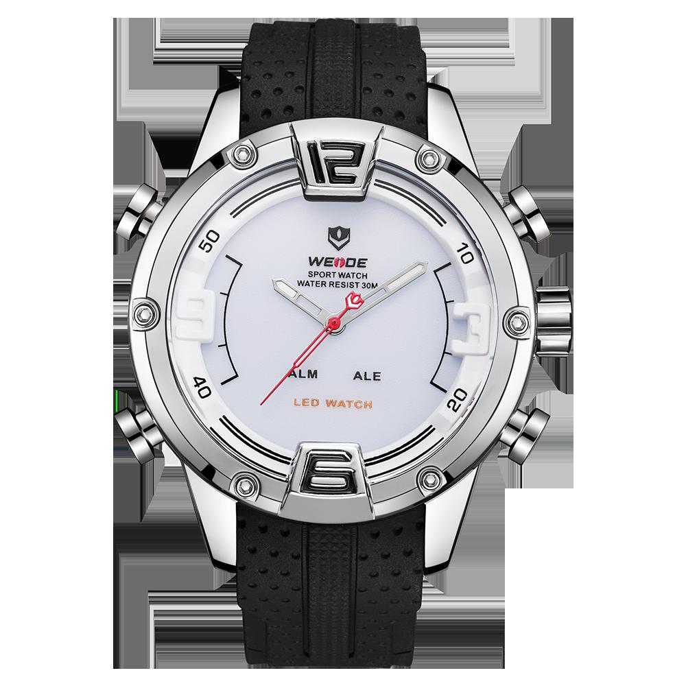 Ανδρικό Ρολόι WD10882 WEIDE