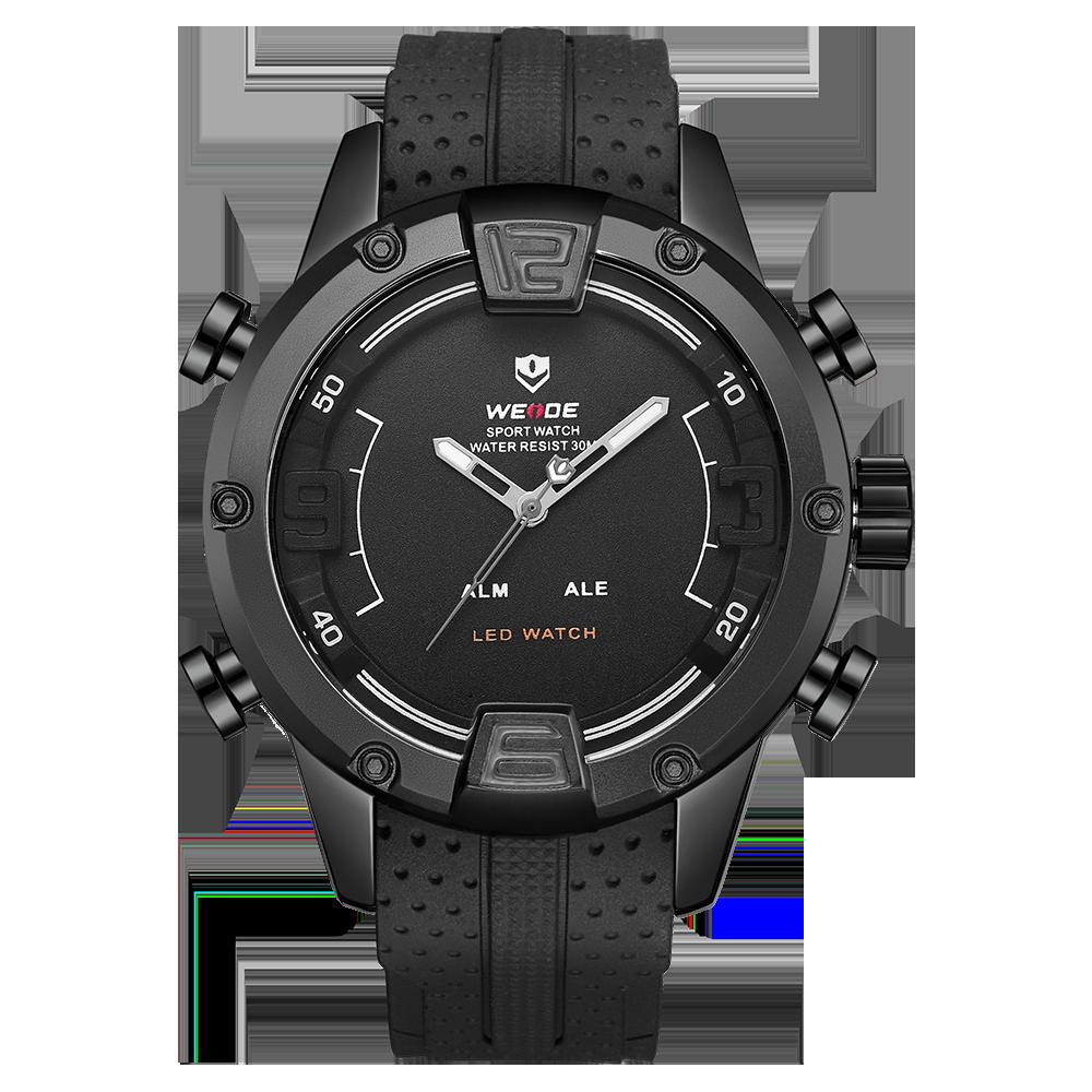 Ανδρικό Ρολόι WD10883 WEIDE
