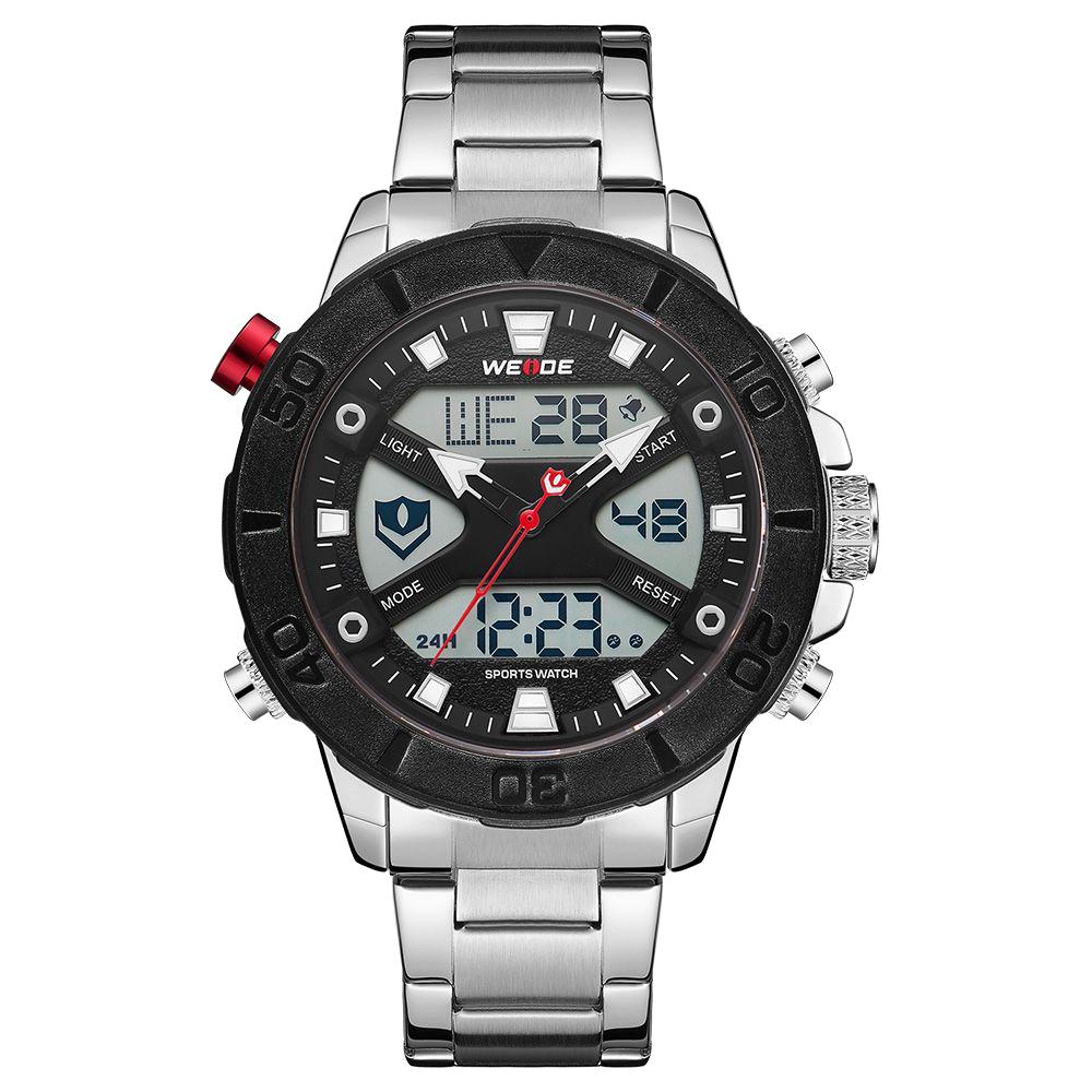 Ανδρικό Ρολόι WD10891 WEIDE